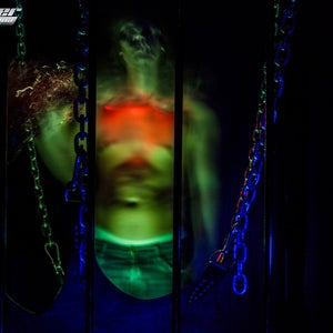 Photo of Alexander Sauna