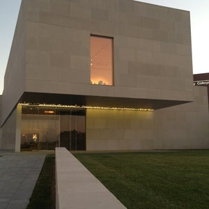 Nerman Museum of Modern Art