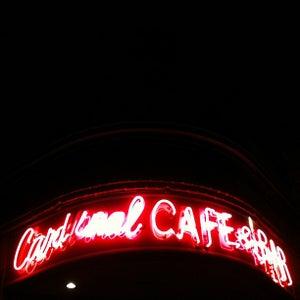 Cardinal Bar