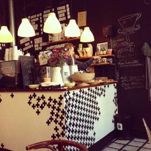 Filtry Café