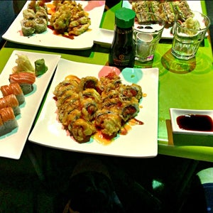 The 15 Best Places for Sushi in Phoenix