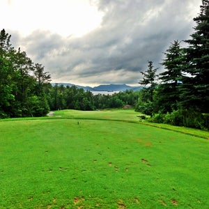 Golf Country Club Saint-donat Read About This Course Here