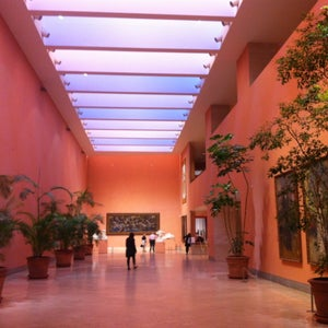 El Museo Thyssen-Bornemisza