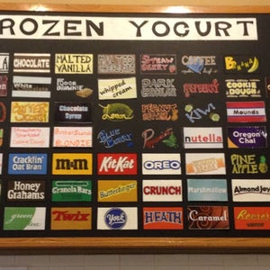 The 15 Best Places for Yogurt in Boston