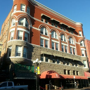 Photo of The Keating Hotel