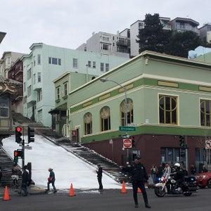The 9 Best Hostels in San Francisco