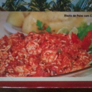 Restaurante Mama Pereira