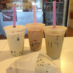 The 15 Best Places for a Milk Tea in Austin