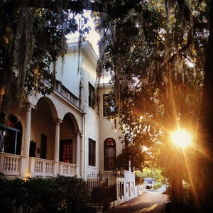 Mansion on Forsyth Park