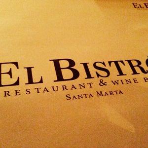 El Bistró Restaurante