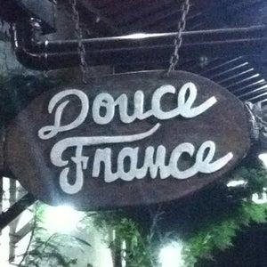 Douce France Bistrô