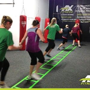 AX Fitness