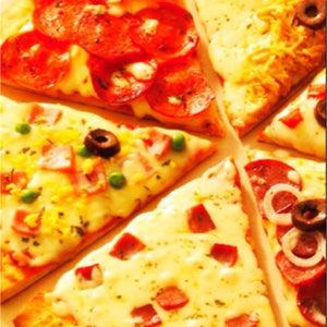Loppiano Pizza