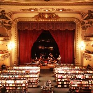 El Ateneo (bookstore)