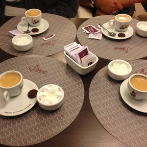 Alessa Gelato e Cafè