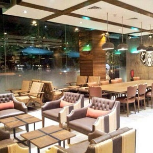Starbucks Coffee: A Tata Alliance