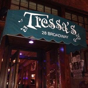 Tressa's Downtown Jazz and Blues