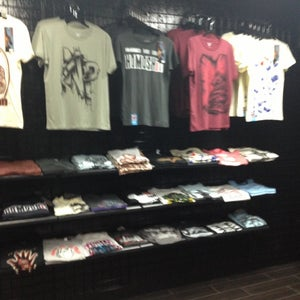 Photo of Rough Trade Gear