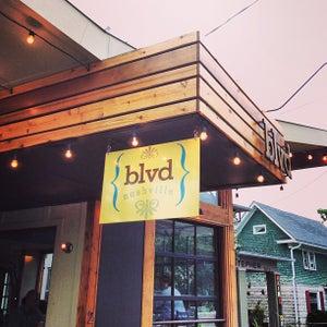 Photo of blvd Nashville
