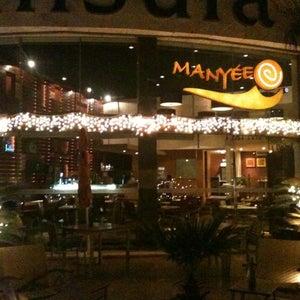 Manyée