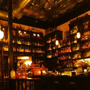 The 15 Best Places for Whiskey in Seattle