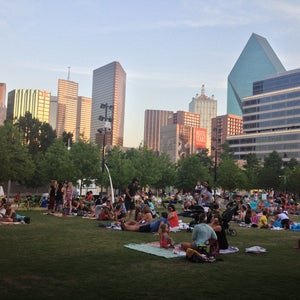 The 15 Best Places for a Park in Dallas