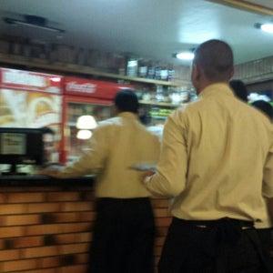 Restaurante Amendoeira