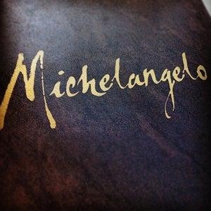 Mamo Le Michelangelo