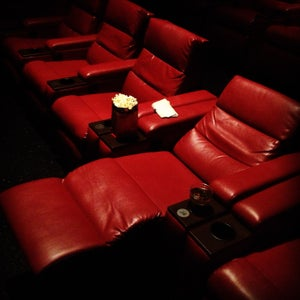 The 15 Best Places for Movies in Las Vegas
