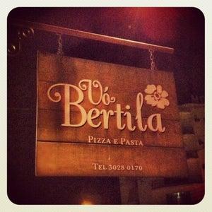 Vó Bertila Pizza e Pasta