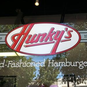 Hunky's