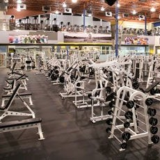 Photo of 24 Hour Fitness- Lowry