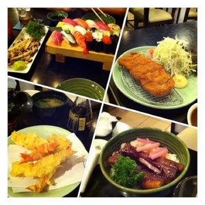 The Sushi Bar 2 @ Zen Plaza