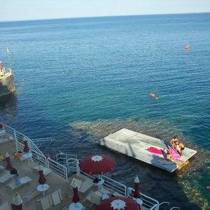 Letizia on foursquare - Bagno marino archi ...