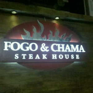 Fogo & Chama Steak House