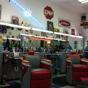 Photo of Winn's Barber Shop