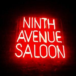 9th Avenue Saloon