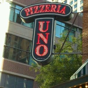 Pizzeria Uno