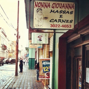 Nonna Giovanna