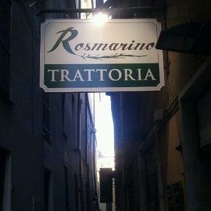 Trattoria Rosmarino