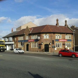 The New Road Inn