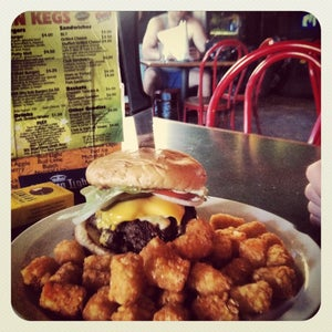 The 15 Best Places for Bar Food in Nashville