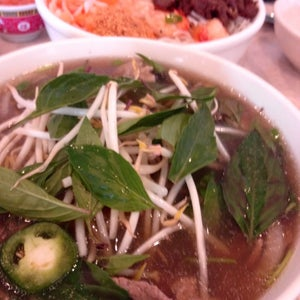 The 15 Best Places for Pho in Chicago