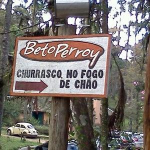 Beto Perroy