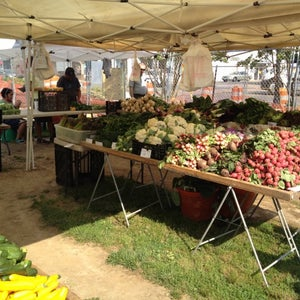 Columbia Pike Farmers Market