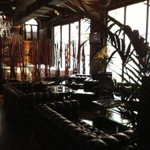 Centrale Restaurant Lounge