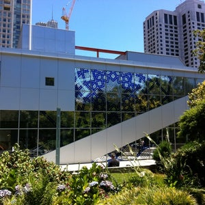 Photo of Yerba Buena Center for the Arts