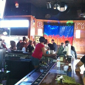 Bayou City Bar & Grill