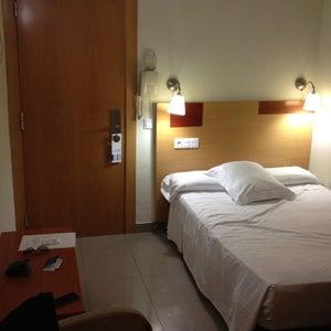 Hotel Gran Ducat