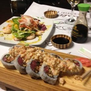 Arrecife Fish & Sushi Bistro